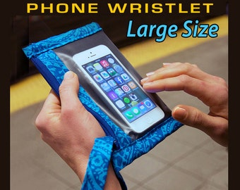 Phone Bag for iPhone 6, 7 and similar phones