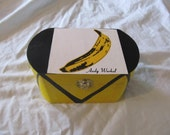 The Velvet Underground & Nico Stash Keepsake Box