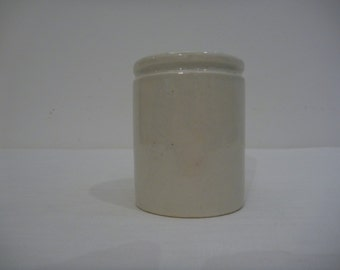 French Confiture Pot