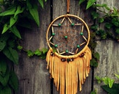 Dreamcatcher , dream catcher , wall hanging , bohemian , wedding decor,  feathers ,  bohemian ,  wall decor ,  boho dreamcatcher ,  gypsy