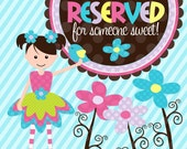 Reserved Listing for Holli