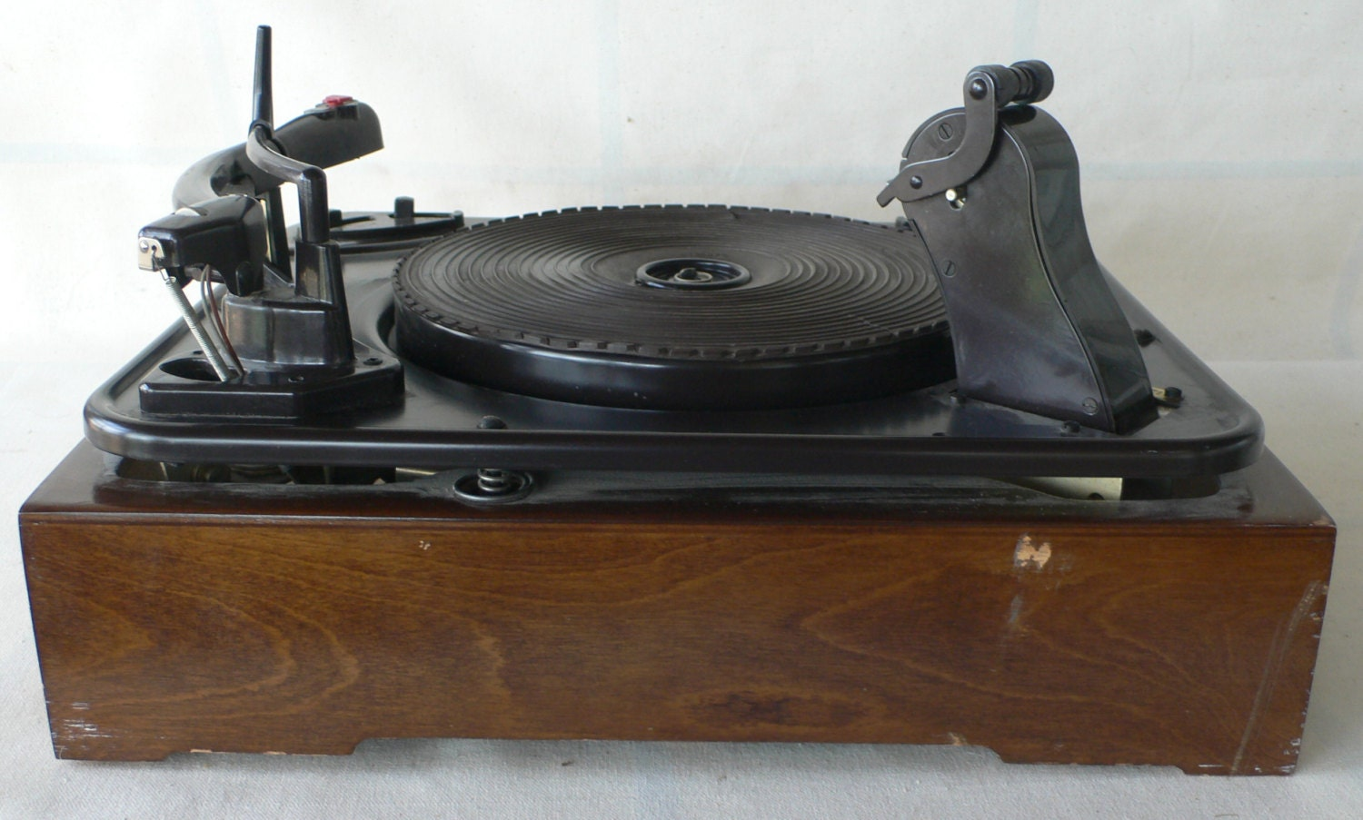 Turntable Vintage Vintage Garrard Turntable For