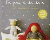 Lean to Make Waldorf Dolls And Plushies Poupees et doudous