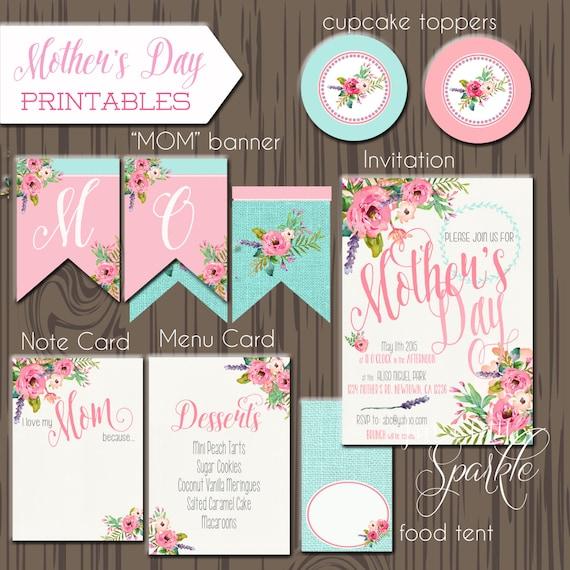 mother 39 s day printables mother 39 s day card. Black Bedroom Furniture Sets. Home Design Ideas