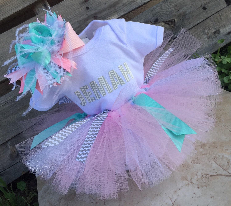 Tutu Diaper Cake Diaper Cake Girl Baby Shower Gift Baby