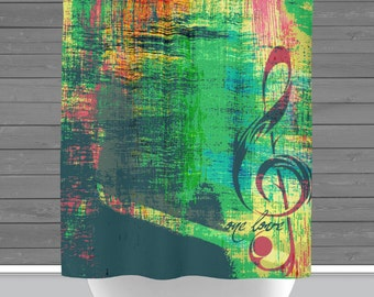 Shower Curtain And More   Bob Marley One Love Rasta Reggae | See Dropdown  For Pricing