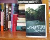 Wonderlust Literary Zine #003