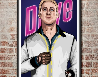 I Drive Movie Poster