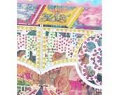 Carnival Game 5x7 Digital Print