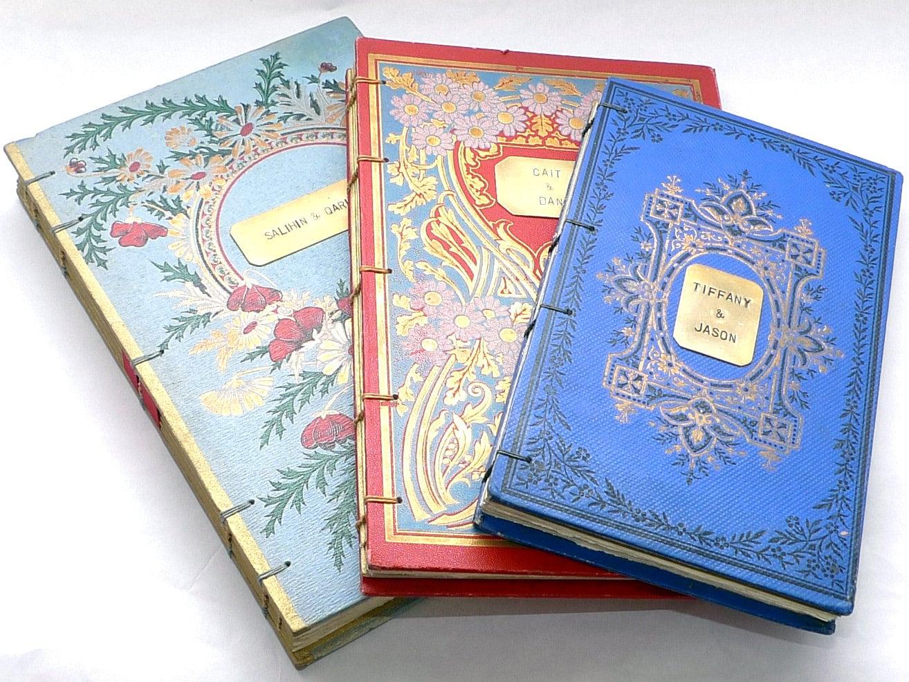 Scrapbook guest book ideas -  Zoom