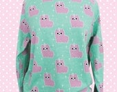 Hello Cavities Alpacacorn Sweatshirt