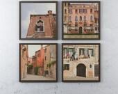 Venice Alleys Photo Set |...