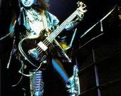 Gene Simmons Live '77 - '78 Love Gun - Alive II Era Stand-Up Display
