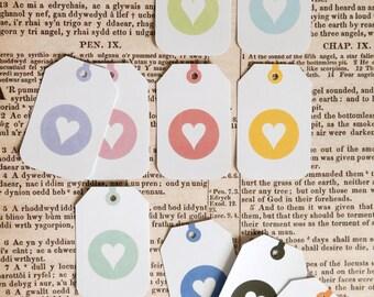 hearts tags (10)