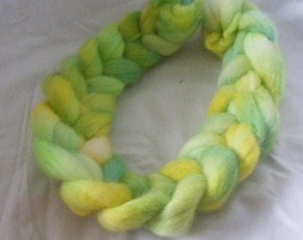 Jonquil 4oz corrie/cross handy dyed braid
