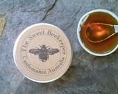 Shea and honey lip butter with Australian mandarin and warm vanilla. FREE SHIPPING!
