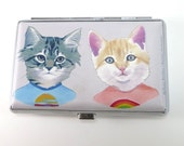 Embroidery Tool Kit - Kittens Sewing Kit from Sublime Stitching Embroidery Needles Scissors