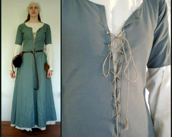 Costume history all 15th century medieval