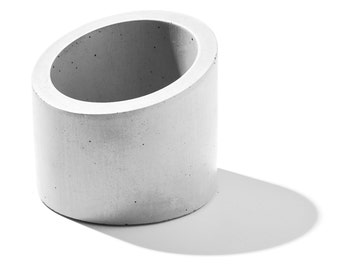 White Low ANGL Cup