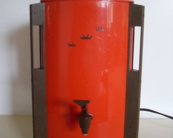 Vintage REGAL Automatic Coffee Percolater Urn