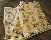 Popular Items For Anchor Rope On Etsy
