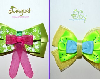 Inside Out Bow Collection