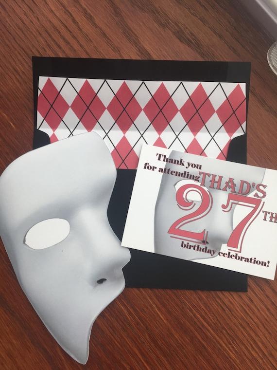 il_570xN.763365693_r9pk phantom of the opera mask birthday party invites unique drama,Phantom Of The Opera Invitations