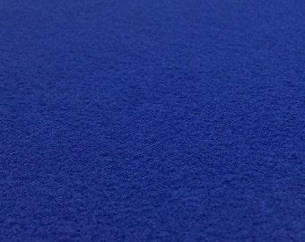 Royal Blue Felt Sheets - 6 pcs - Rainbow Classic Eco Fi Craft Felt Supplies