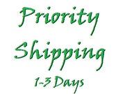 Priority Shipping for Small Items