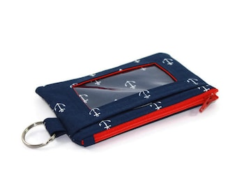 Anchors ID Wallet / Keychain ID Wallet / ID Holder