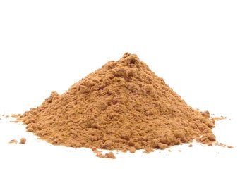 Ceylon Cinnamon, Ground - 1Lb - True Cinnamon Verum European Preffered Light Flavor Cinnamon