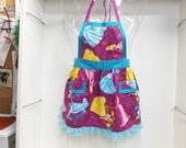 Disney  Princess  child's apron
