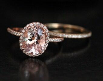 Wedding bands Color Gemstone Rings Diamond by Twoperidotbirds