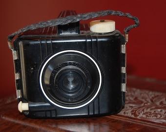 bakelite baby brownie special vintage camera