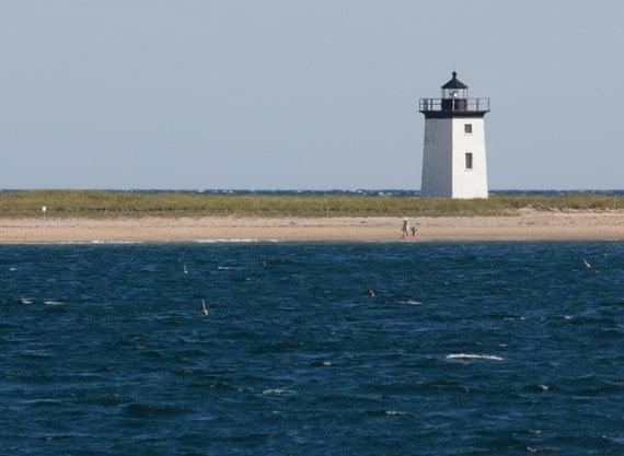 Wood End Lighthouse, Provincetown, Cape Cod, Coastal, Nautical, fine art photography