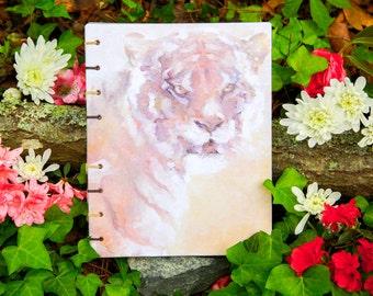 Tiger Art Journal, Coptic Journal