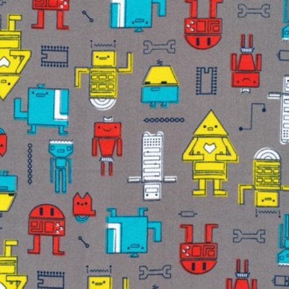 Organic Nap Mat Robotland By Organicdesignsco On Etsy