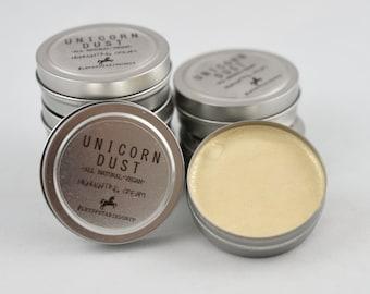 UNICORN DUST •1oz• HIGHLIGHTING Cream // All Natural // Vegan // Cruelty Free