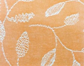 Home decor fabric A8534 Tangerine