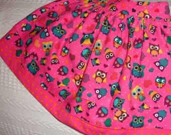Size 2 Pinwale cord skirt
