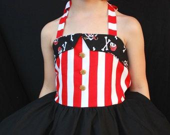Pirate Dress