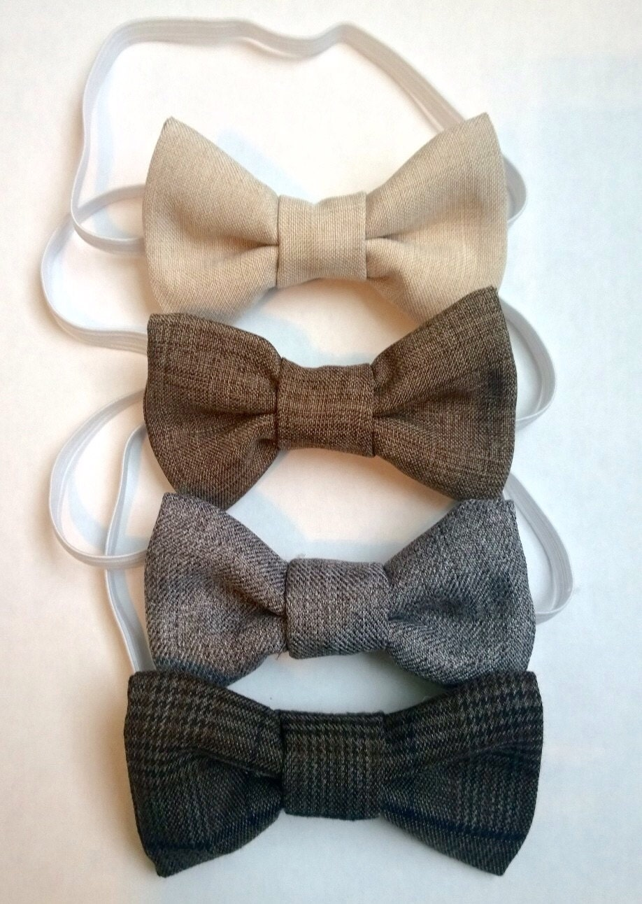 This Thrifty House: To Bow Tie or Not to Bow Tie?  |Bow Ties For Boys