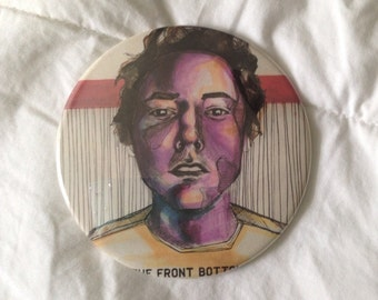 The Front Bottoms Button
