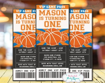 basketball invites  etsy, party invitations