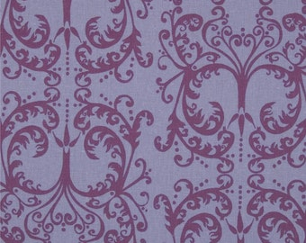 Valori Wells Cocoon-Lilac/Purple Scroll