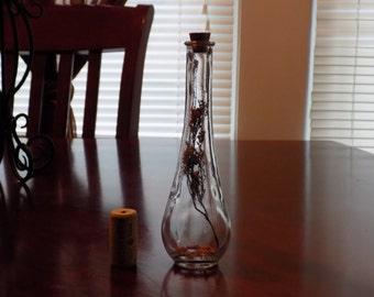 Red Bell Bottle