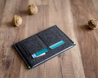 Kobo cover case with double pocket