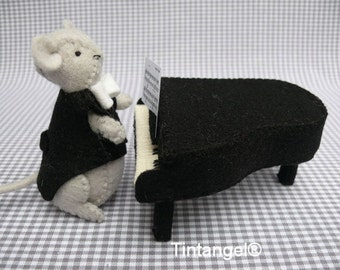 Piano-Player - DIY kit