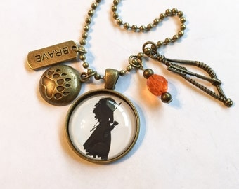 Merida necklace