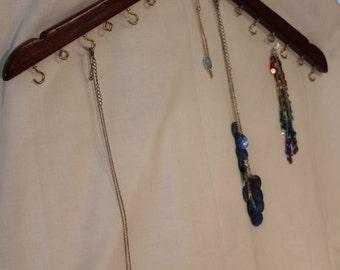 Hanger Jewelry Tree